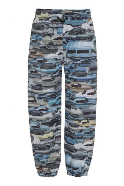 MOLO---Regenhose-für-Jungen---Waits-Cars---Blau/Multi