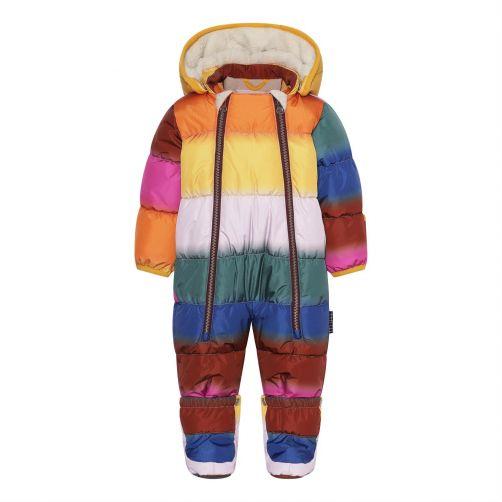 MOLO---Schneeanzug-für-Babies---Hebe---Regenbogen