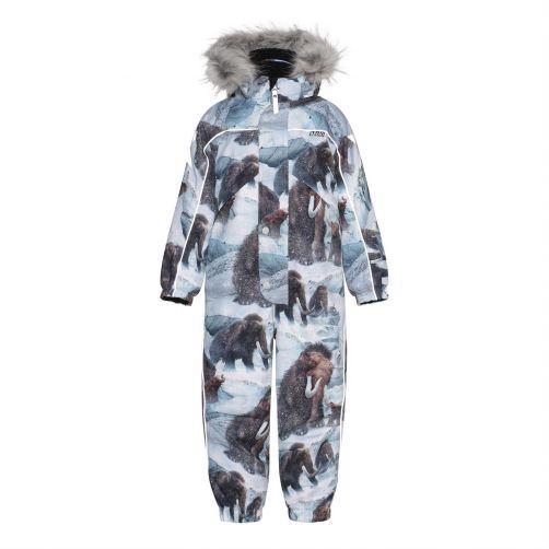 MOLO---Schneeanzug-für-Jungen---Polaris-Fur---Mammut