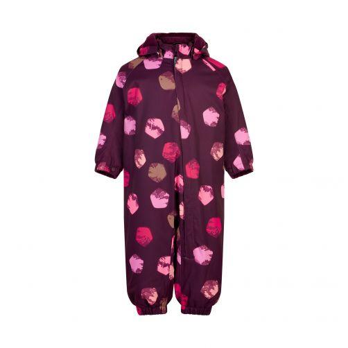 Color-Kids---Coverall-Schneeanzug-für-Babys-&-Kleinkinder---AOP---Hellrosa