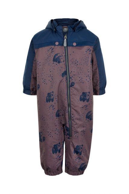 Color-Kids---Overall-Schneeanzug-für-Babys---Panda-Dots---Arctic-Dusk