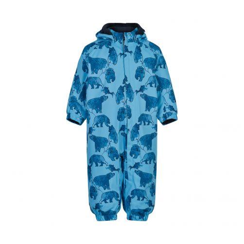 Color-Kids---Coverall-Schneeanzug-für-Babys---AOP---Meerseblau
