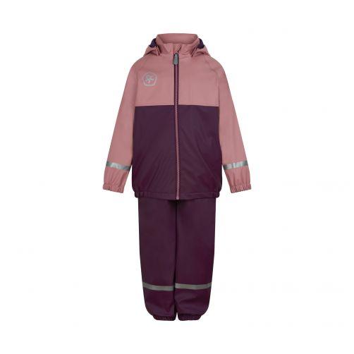 Color-Kids---Regenanzug-für-Kinder---Pink