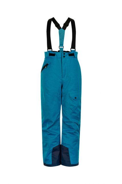 Color-Kids---Skihose-AF-20000-für-Jungen---Melange---Hellblau