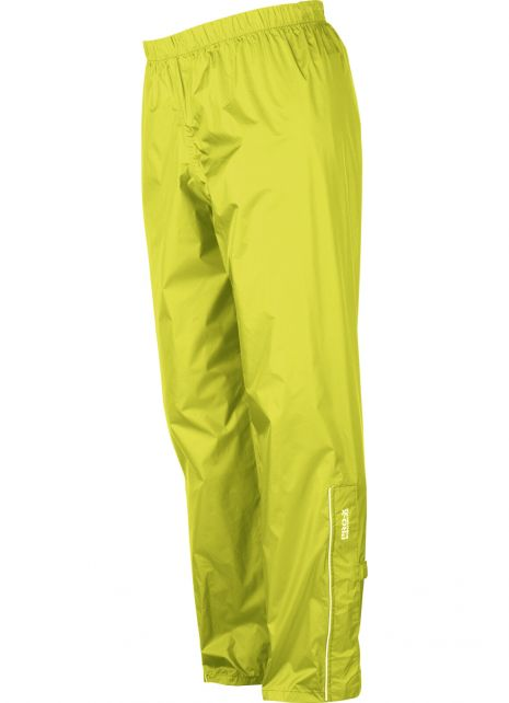 Pro-X-Elements---Packbare-Regenhose-für-Damen---Tramp---Neon-Gelb