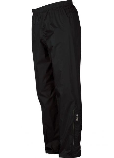 Pro-X-Elements---Packbare-Regenhose-für-Herren---Tramp---Schwarz