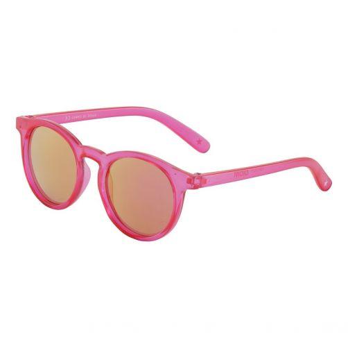 Molo---UV-Sonnenbrille-für-Kinder---Sun-Shine---Glowing-Pink