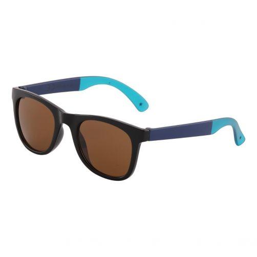 Molo---UV-Sonnenbrille-für-Kinder---Smile---Very-Black---Schwarz