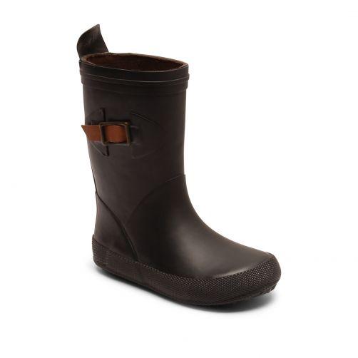 Bisgaard---Regenstiefel-für-Kinder---Scandinavia---Schwarz