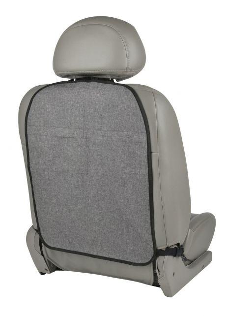 Altabebe---Kickmatte-zum-Schutz-der-Rückseite-von-Autositzen---Grau