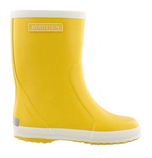 Bergstein---Regenstiefel-für-Kinder---Gelb