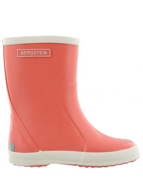 Bergstein---Regenstiefel-für-Kinder---Koralle