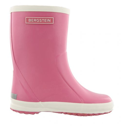 Bergstein---Regenstiefel-für-Kinder---Rosa