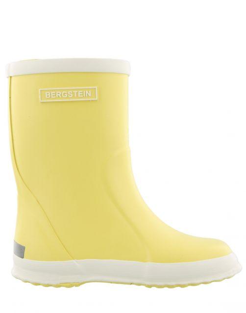 Bergstein---Regenstiefel-für-Kinder---Zitrone