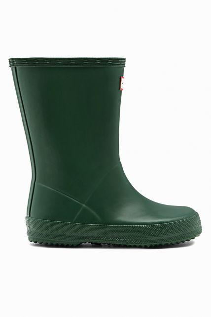 Hunter---Regenstiefel-für-Kinder---Kids-First-Classic---Hunter-Grün
