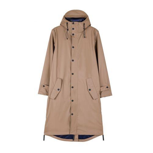 Maium---Regenmantel-für-Erwachsene---(01)-Original---Caribou-braun