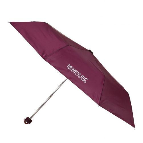 Regatta---Teleskop-Regenschirm-mit-Tragetasche---Azalia