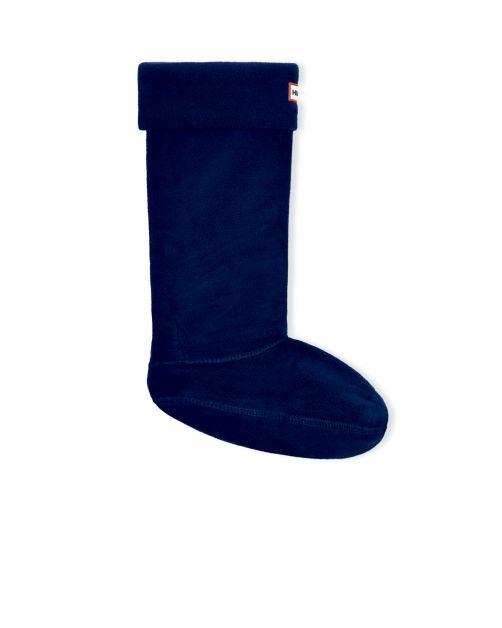 Hunter---Stiefelsocken-für-Erwachsene---Tall---Marineblau
