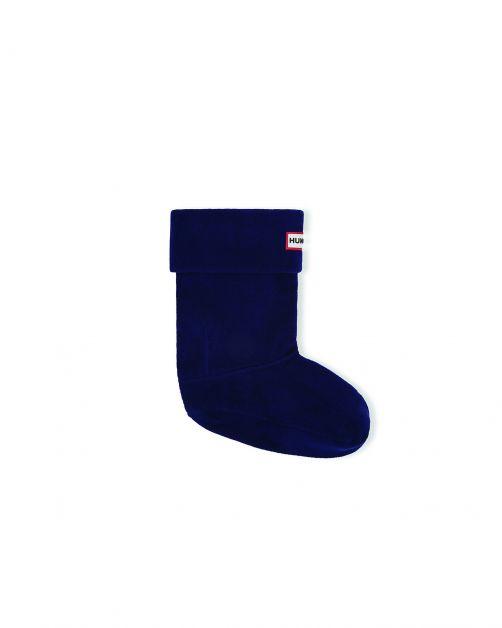 Hunter---Stiefelsocken-für-Erwachsene---Short---Marineblau