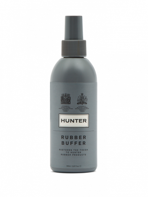 Hunter---Stiefelpflege---Rubber-Buffer---150ml