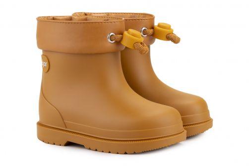 Igor---Regenstiefel-für-Kinder---Bimbi-Euri---Caramel-braun