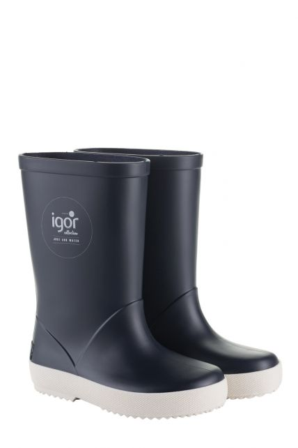 Igor---Regenstiefel-für-Kinder---Splash-Nautico---Dunkelblau