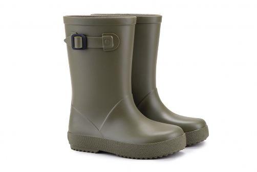 Igor---Regenstiefel-für-Kinder---Splash-Euri---Grün