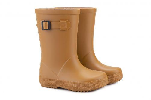 Igor---Regenstiefel-für-Kinder---Splash-Euri---Caramel-braun