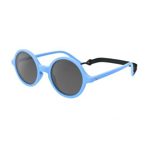 WOAM---UV-Sonnenbrille-für-Kinder---Kategorie-3---blau