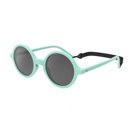 WOAM---UV-Sonnenbrille-für-Kinder---Kategorie-3---grün