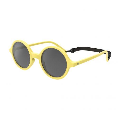 WOAM---UV-Sonnenbrille-für-Babys---Kategorie-3---gelb