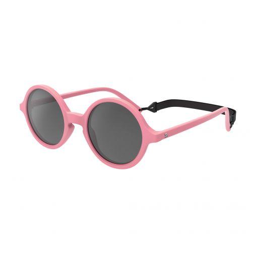 WOAM---UV-Sonnenbrille-für-Mädchen---Kategorie-3---pink