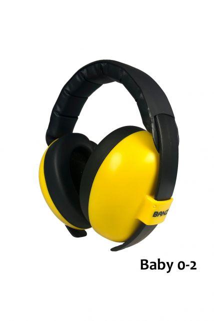 Banz---Geräuschreduzierende-Ohrenschützer-für-Kinder---Gold