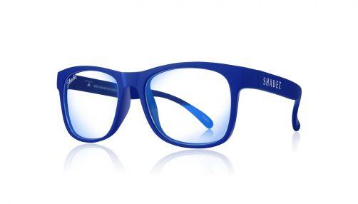 Shadez---Blaue-Lichtschutzbrille-für-Kinder---Blue-Ray---Blau