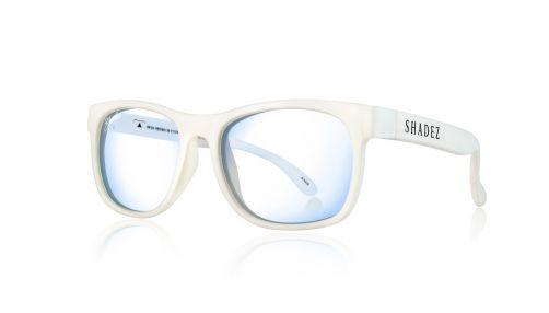 Shadez---Blaue-Lichtschutzbrille-für-Kinder---Blue-Ray---Weiß