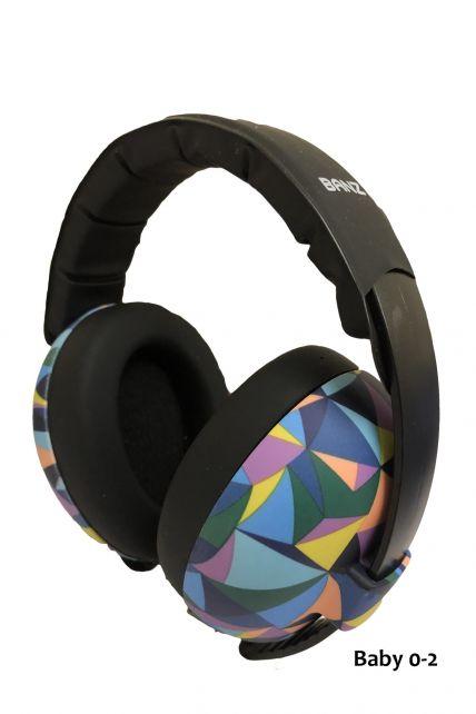 Banz---Geräuschreduzierende-Ohrenschützer-für-Kinder---Kaleidoskop
