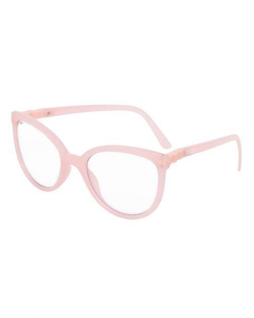 Ki-Et-La---Blaulichtschutzbrille-für-Mädchen---BuZZ-Screen---Rosa