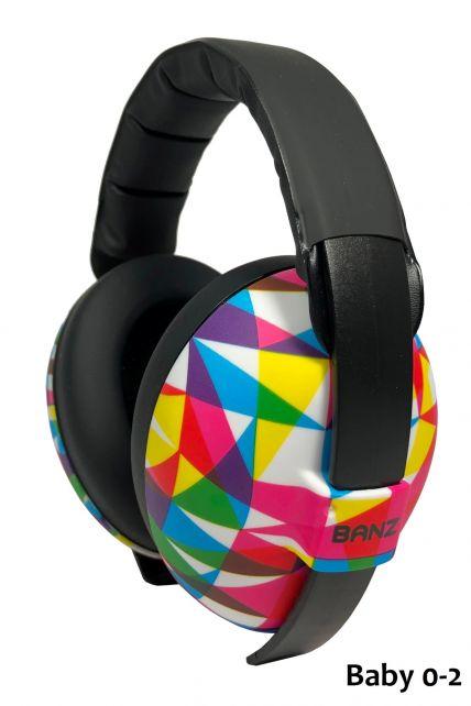 Banz---Geräuschreduzierende-Ohrenschützer-für-Kinder---Prisma