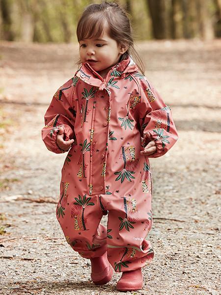 Regen & Winterkleidung für Babys