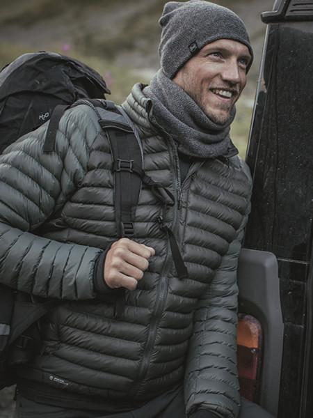 Regen & Winterkleidung für Herren