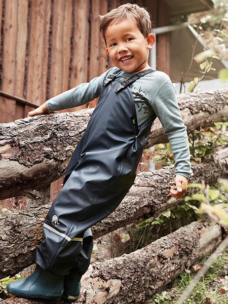 Regen & Winterkleidung für Jungen
